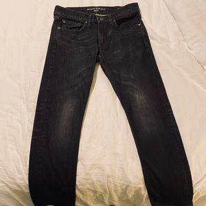 Banana Republic Skinny Jeans 31/30